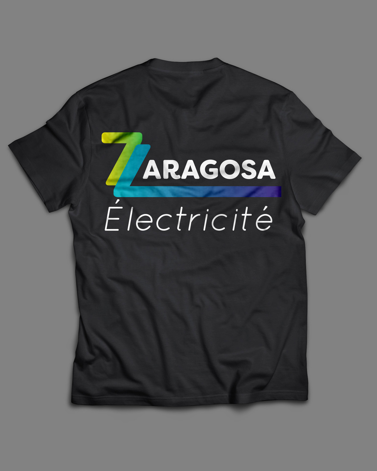 T-Shirt-zaragosa-electricite-by-publiyou