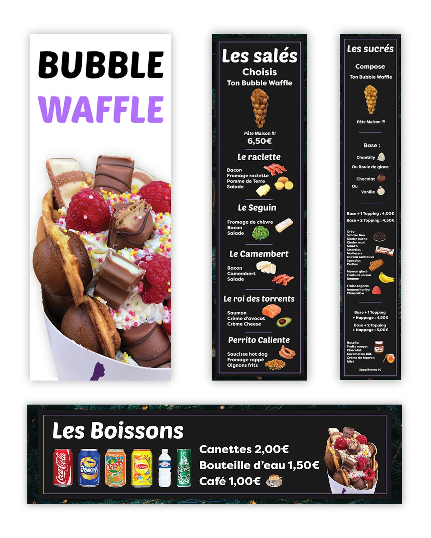 bubble-waffle-impression